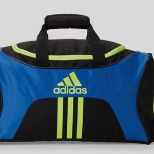ADIDAS Scorer Medium Duffel Bag